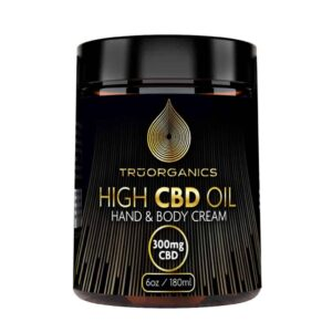 Tru Organics – CBD oil wholesale Cream
