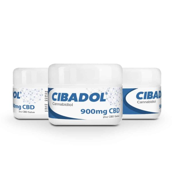 Cibadol – CBD wholesale Salve Extra Strength