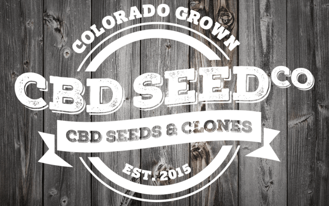 CBD Seed Co. a partnership between Hemp Depot, and Ben Holmes