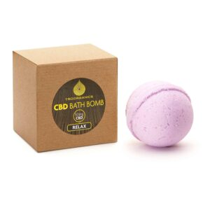 wholesale cbd product TruOrganics–50mg_CBD_Bath_Bomb–Relax_v01