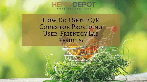How Do I Setup QR Codes for Providing User-Friendly Lab Results?