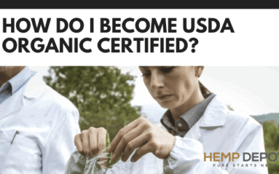 become usda organic certified