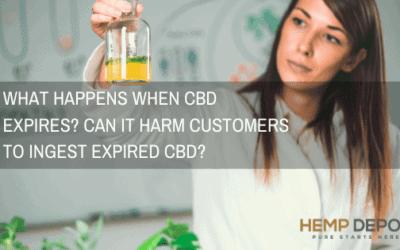 what happens when cbd expires