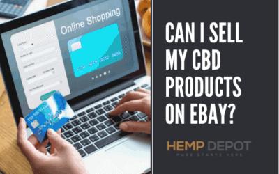 sell cbd ebay