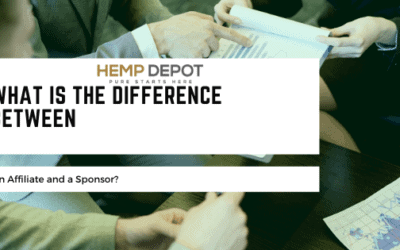 What Is the Difference Between an Affiliate and a Sponsor?