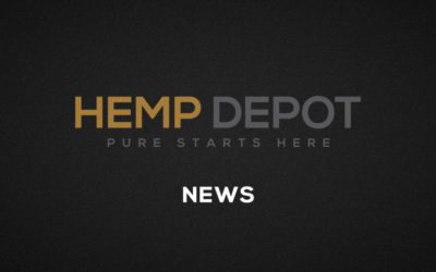 "Hemp Depot Named ""Cannabis Manufacturer of the Year"" in 5th Annual Colorado Manufacturing Awards"