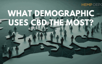 demographic cbd hemp depot