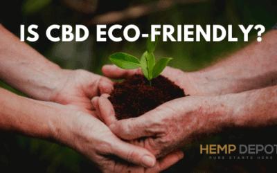 is cbd eco friendly