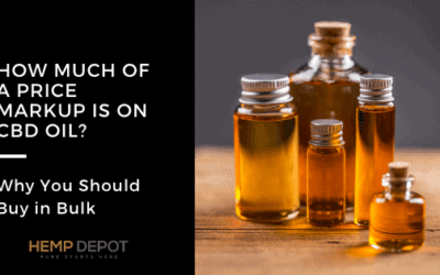price cbd oil bulk