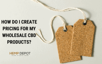 How Do I Create Pricing for My Wholesale CBD Products?