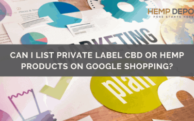 private label cbd google shopping