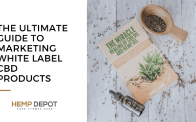 guide marketing white label cbd products