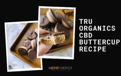 Tru Organics CBD Buttercup Recipe
