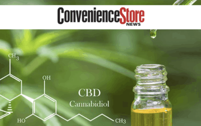 CBD in Convenience Stores