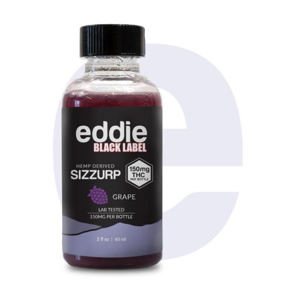 Eddie_Black_Label_SIZZURP_Grape_150mg