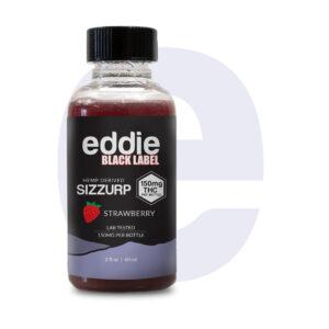 Eddie_Black_Label_SIZZURP_Strawberry_150mg