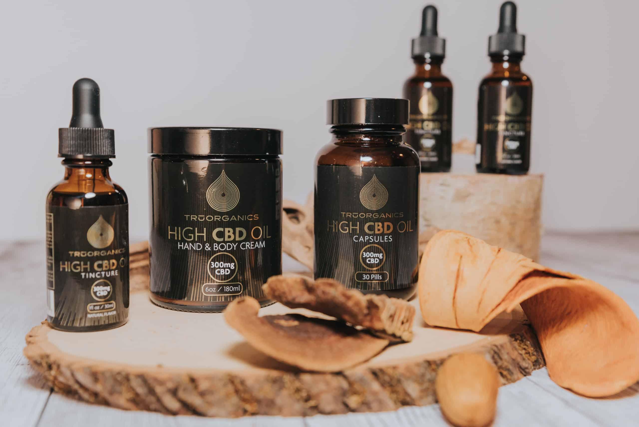 Wholesale CBD Products