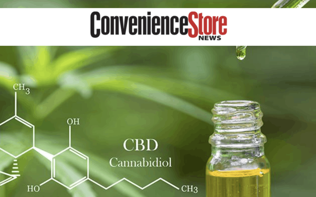 CBD in Convenience Stores